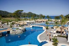 Deal of the Week - 4 night vacation to Costa Rica. Staying at the Riu Guanacaste All inclusive - kids stay and eat free - $1305.07 per person double occupancy required. Call today 856-933-3207 or visit our website www.mca.travel.com