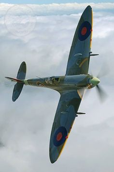 Last Spitfire shot for now, have a lot of other good ones from the weekend to post in the future.