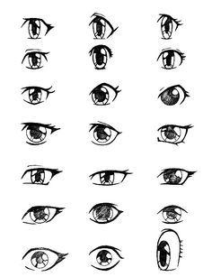 How to draw cartoon eyes and face drawing drawings, manga ey Drawing Lessons, Drawing Techniques, Drawing Tips, Drawing Sketches, Sketching, Drawing Ideas, Drawing Tutorials, Beginner Drawing, Drawing Style