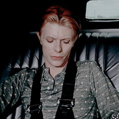 Bowie - The Man Who. http://davidrbowie.tumblr.com/post/131684355288
