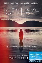 Top of the Lake Poster