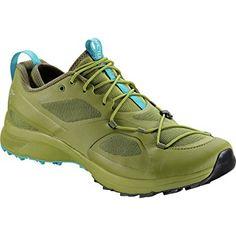 e683af3fd5368 Arc teryx Norvan VT GTX Trail Running Shoe – Men s Review