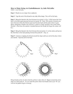 step by step instructions for making this string art pattern fun for kids diy diy. Black Bedroom Furniture Sets. Home Design Ideas