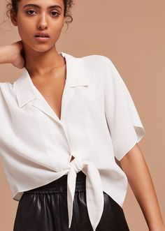 Wilfred Free Huang Blouse