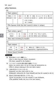 A Dictionary of Basic Japanese Grammar #learnjapanese