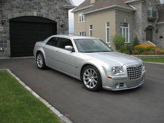 Chrysler 300C & SRT-8 Photo Gallery - IMG_0957