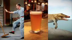 Cómo aumentar el interés por la ciencia con una cerveza