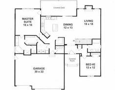 Build Your Dream Home Plans & Designs at Monster House Plans