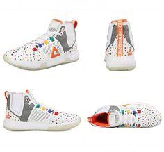ee263c05cbb 24 Top Peak Dweight Howard Basketball Shoes images