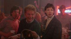 Adventures In Babysitting 1987, George Newbern, Boogie Woogie, Dads, Humor, Raven, People, Movies, Fictional Characters