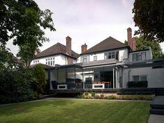 paul archer design bureau / hollybush house, london