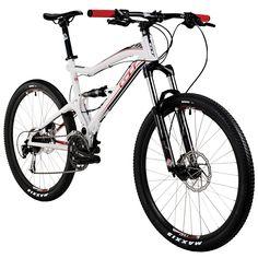 2012 GT Sensor 4.0 Mountain Bike -- U.S. Exclusive