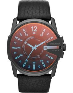 Offering a modern aesthetic, the Diesel Master Chief  watch is designed for the busy, yet style-savvy man. https://dresslikeastar.com.au
