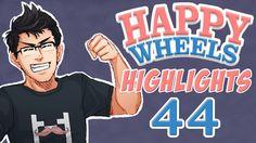 Happy Wheels Highlights #44