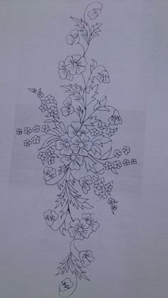 Wonderful Ribbon Embroidery Flowers by Hand Ideas. Enchanting Ribbon Embroidery Flowers by Hand Ideas. Tambour Embroidery, Silk Ribbon Embroidery, Cross Stitch Embroidery, Machine Embroidery, Embroidery Thread, Baby Embroidery, Embroidery Sampler, Tambour Beading, Mexican Embroidery