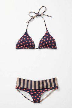Crimson Lake Bikini