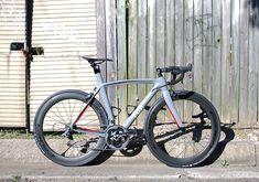 Fuji SST - Custom - Pedal Room Fuji Bikes, Bicycle Paint Job, Bicycle Painting, Nardo Grey, Fat Bike, Road Bikes, Bicycles, Cycling, Google Search