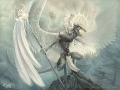 Wings of Light (By Cindy de Andrade Avelino)