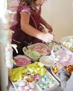 Kaunis pieni elämä: Kid's party