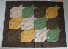 fish quilt | Fish quilt