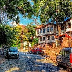 Houses-Ankara-Turkiye