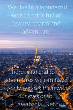 Who doesn't love inspiring #travel quotes? Here are 12 wanderlust-inducing travel quotes + photos to inspire you to buy that damn plane ticket. Read & pin!