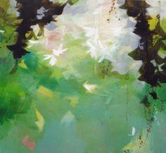 Artist Elise Morris