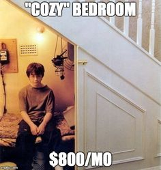 Renting a room in the SF Bay Area...