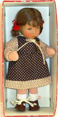 So pretty - Däumelinchen Puppe 25 cm