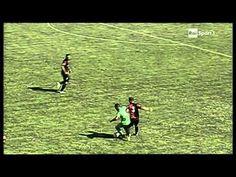 Torres - Cuneo 1-3 (Pagliaroli)