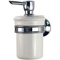 Hangrohe Axor Montreux Chrome Soap Dispenser $94