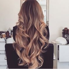 Gorgeous hair, come stop by top level salon for this look. #TopLevelSalon