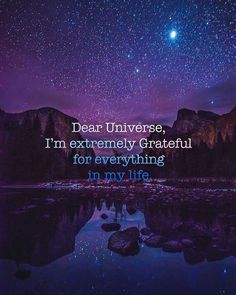 Learn to manifest the law of attraction in your life ----------------------------------------------------- quotes Attitude Of Gratitude, Gratitude Quotes, Spiritual Awakening, Spiritual Quotes, Spiritual Warrior, Spiritual Power, Success Quotes, Life Quotes, Encouragement