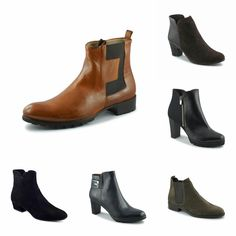 Wir lieben alle👢👠😍. Und ihr?! Chelsea Boots, Ankle, Shoes, Fashion, Fall 2016, Moda, Zapatos, Wall Plug, Shoes Outlet