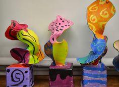 sock sculpture - Google Search