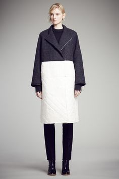 LOOK | 2015 PRE-FALL COLLECTION | 3.1 PHILLIP LIM | COLLECTION | WWD JAPAN.COM