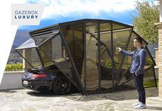 gazebox luxury