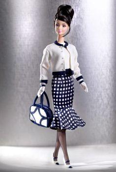 Gallery Scene™ Barbie® Fashion | Barbie Collector