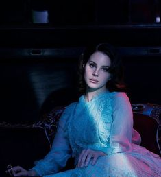 Lana Del Rey for Complex Magazine 2017