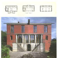 Peter Märkli: Approximations – Architektur