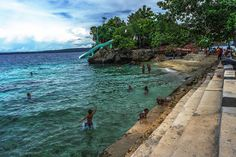 Philippines, Siquijor Island by Lik Boot on 500px