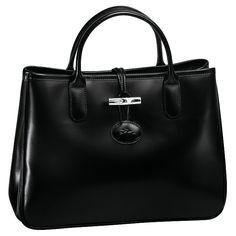 Longchamp Paris, ROSEAU Handbag, $435
