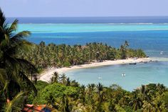 San Andres is said to have the 'Sea of Seven Colors' | Community Post: A Trip Through The Land Of Magical Realism