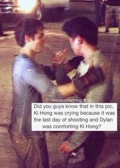 I just need you say, I LOVE The Maze Runner series SOOO much.