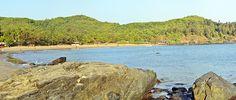Om Beach | Gokarna | Karnataka | India
