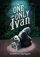 """This just won the Newbery Medal. """"The One and Only Ivan,"""" by Katherine Applegate. Illustration by Patricia Castelao. Newbery Award, Newbery Medal, Zootopia, Great Books, My Books, Reading Books, Kids Reading, Reading 2014, Fall Books"""