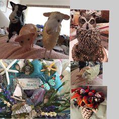Christmas Crafts, Lion Sculpture, Teddy Bear, Statue, Toys, Animals, Art, Activity Toys, Art Background