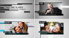 Timeline Slides — AE Template #transition #slideshow • See it in action → https://videohive.net/item/timeline-slides/4882147?ref=pxcr