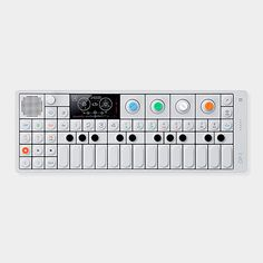 OP-1 Portable Synthesizer   MoMAstore.org