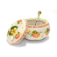 temp-tations®+by+Tara:+temp-tations®+Autumn+4+Quart+Soup+Tureen